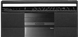 Bang and Olufsen Beosystem 10