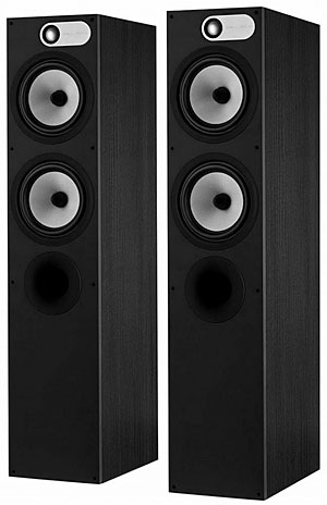 Bowers and Wilkins 684