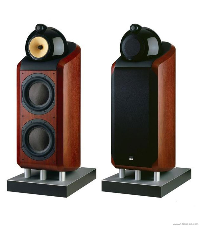 bowers and wilkins 800 manual loudspeaker system. Black Bedroom Furniture Sets. Home Design Ideas