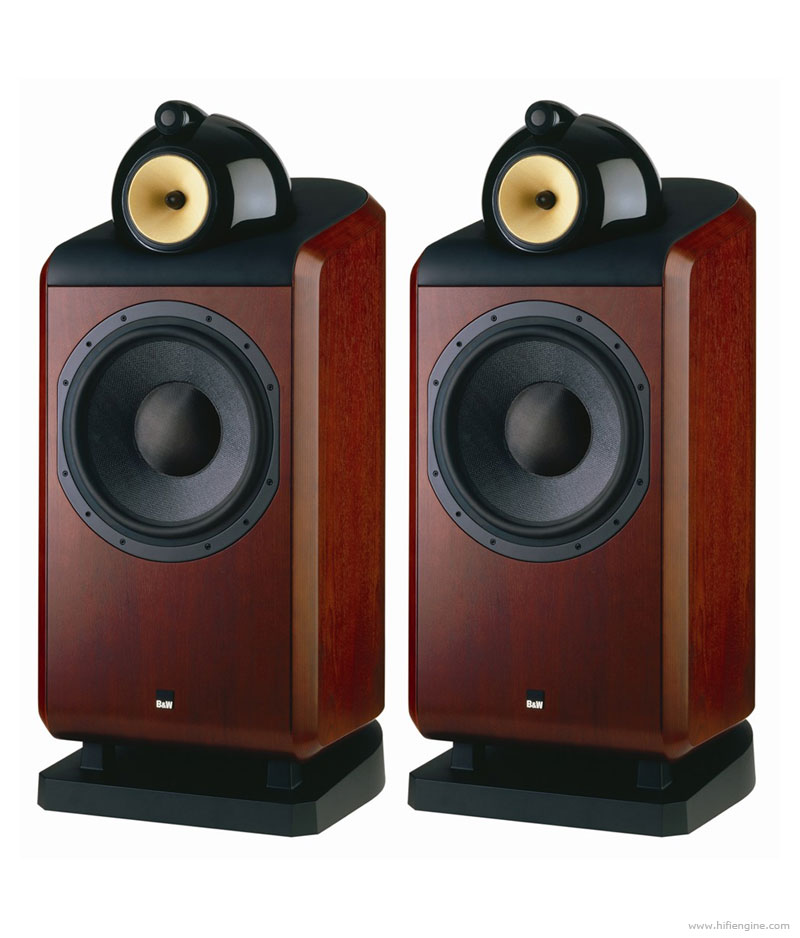 bowers and wilkins 801 manual loudspeaker system. Black Bedroom Furniture Sets. Home Design Ideas