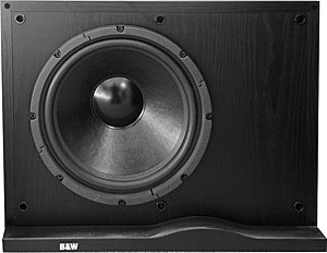 Bowers and Wilkins ASW1000