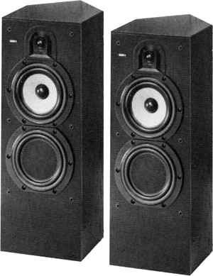 Bowers and Wilkins DM2000