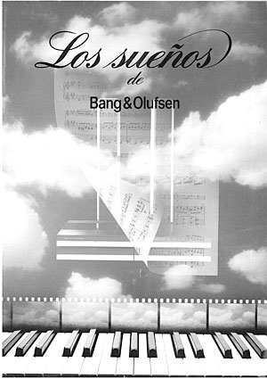 Bang and Olufsen The Dreams Of