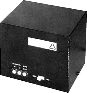 Bell Sound Multiplex Decoder