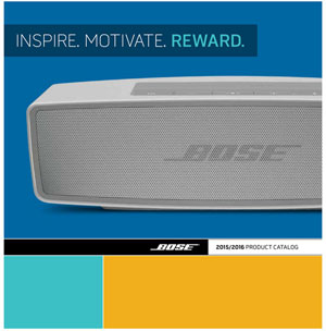 Bose Inspire Motivate Reward