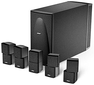 Bose Lifestlye PS 28