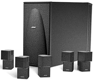 Bose Lifestlye PS 48