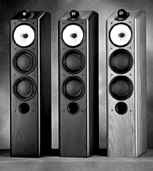 Bowers and Wilkins CDM 9NT