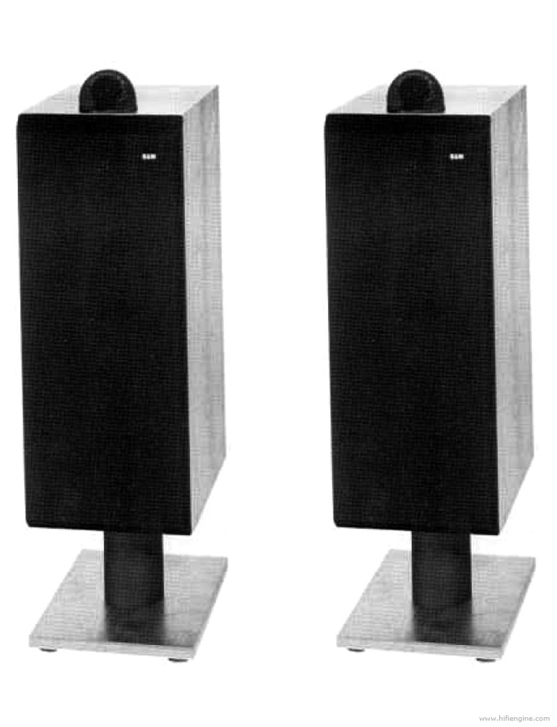 bowers and wilkins dm7 manual three way loudspeaker. Black Bedroom Furniture Sets. Home Design Ideas