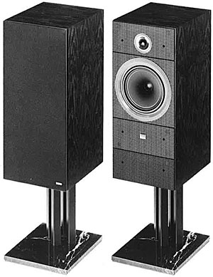 Bowers and Wilkins Matrix 2