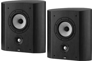 Bowers and Wilkins SCMS