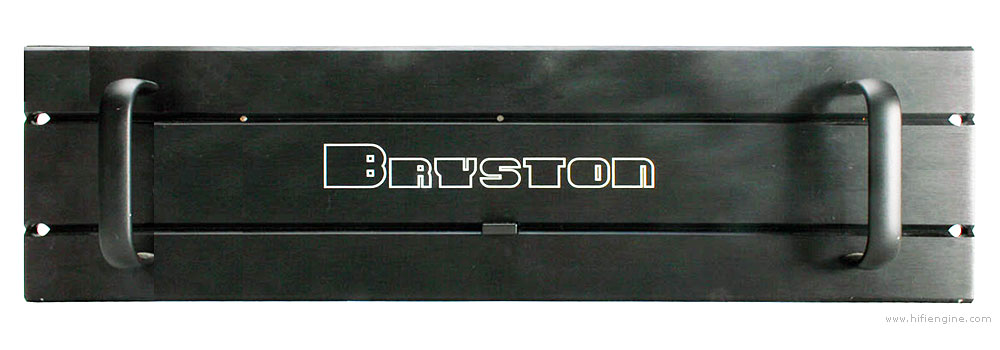 bryston 7b manual stereo power amplifier hifi engine. Black Bedroom Furniture Sets. Home Design Ideas