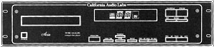 California Audio Labs Aria