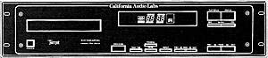 California Audio Labs Tercet