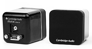 Cambridge Audio Minx min11
