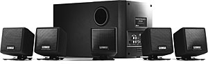 Cambridge Soundworks Desktop Theater 5.1 DTT2200
