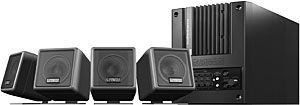 Cambridge Soundworks FourPointSurround FPS2000 Digital