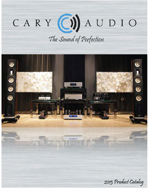 Cary Audio Design Products
