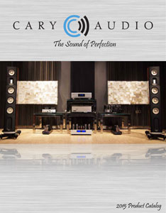 Cary Audio Design Products 2015
