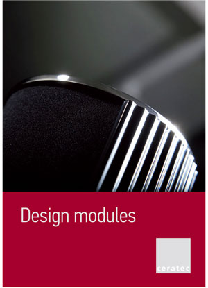 Ceratec Design Modules