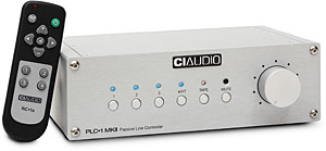 CI Audio PLC-1