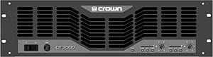 Crown CE-2000