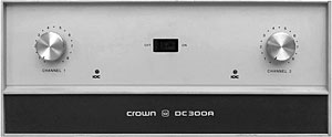 Crown DC-300