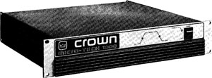 Crown Micro-Tech 1000
