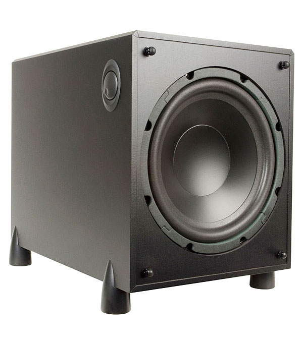 Definitive Technology Prosub 800 - Manual - Active Subwoofer