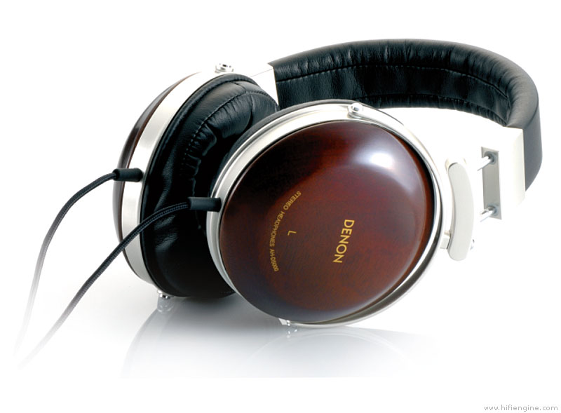 Denon ah d400 manual muscle