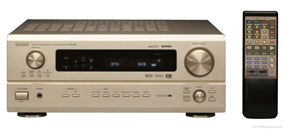 denon avr 2801 manual audio video surround receiver hifi engine rh hifiengine com denon manual avr s530bt denon manual avr x1200w