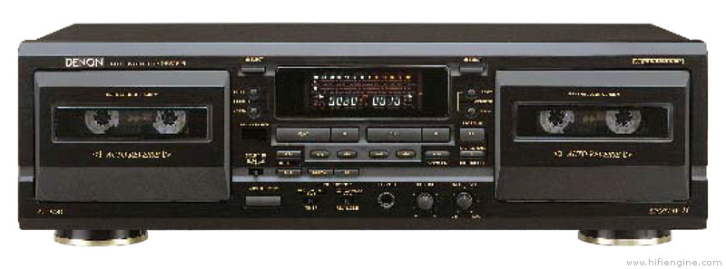 Auto Owners Login >> Denon DRW-695 - Manual - Stereo Twin Cassette Tape Deck ...