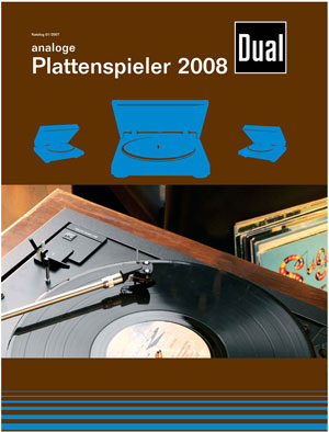 Dual Turntables