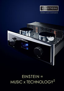 Einstein Music Technology 2014