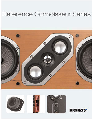 Energy Reference Connoisseur Series