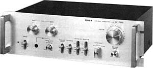 Fisher CC-7000