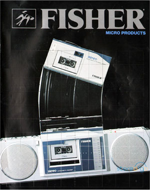 Fisher Micro Products