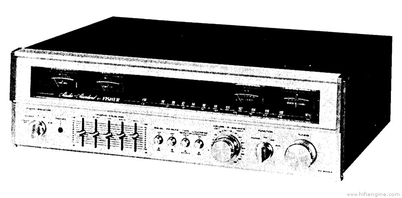 fisher rs 2004a manual am fm stereo receiver hifi engine fisher rs 2004a am fm stereo receiver