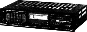 Fisher RS-881