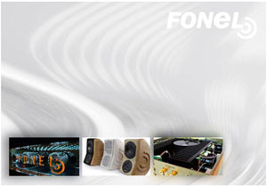 Fonel Audio Products