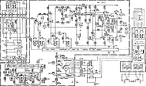 gradiente misc schematics - manual