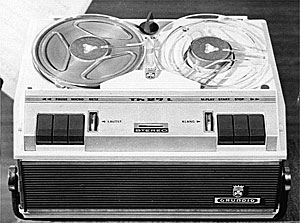 service manual grundig tk 819 tape recorder