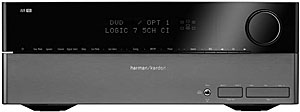 Harman Kardon AVR155 - Manual - 5 1 Channel Audio Video Receiver