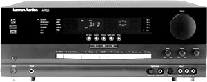 Harman Kardon AVR225