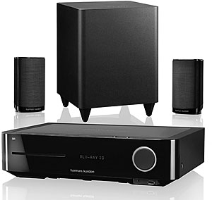 Harman Kardon BDS330