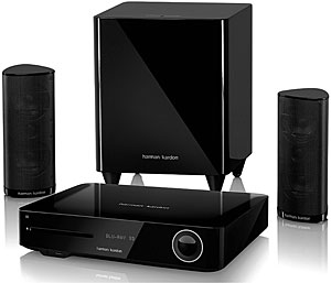 Harman Kardon BDS380