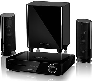 Harman Kardon BDS480