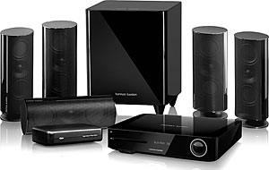 Harman Kardon BDS880
