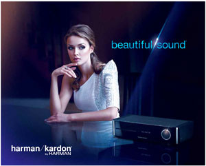 Harman Kardon Beautiful Sound