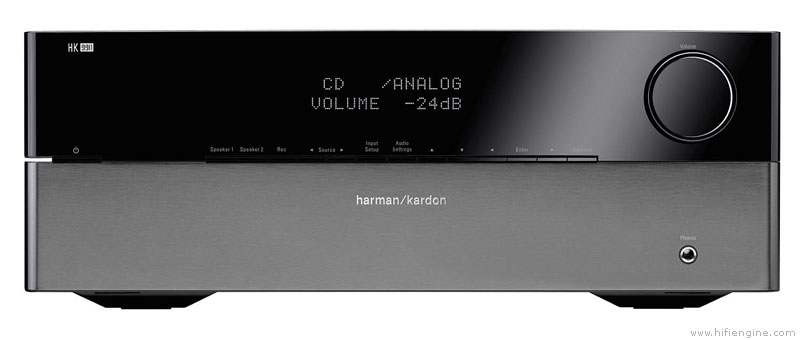 Harman Kardon Manuals - HiFi Engine